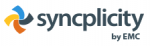 Go update your iPhone Syncplicity client now