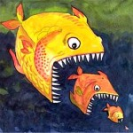 OpenStack partners getting swallowed by big corporations