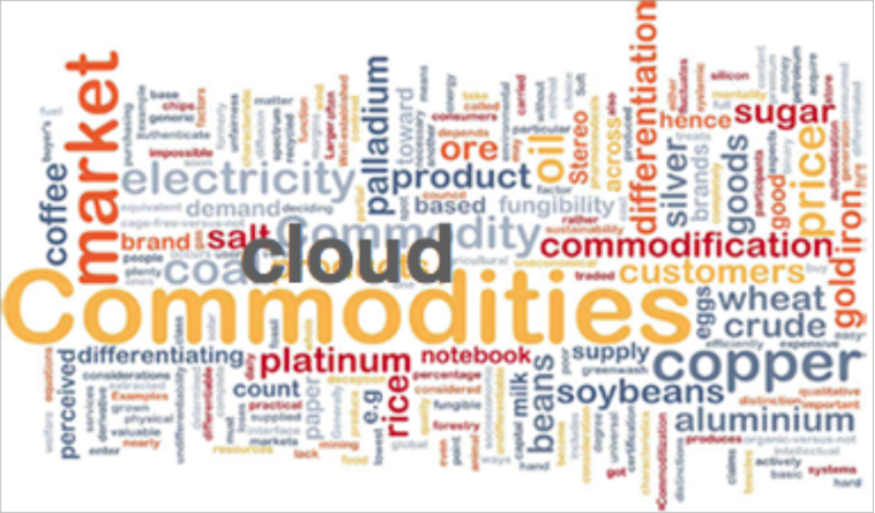 Do you really think brokerage of commodity clouds will be a thing?
